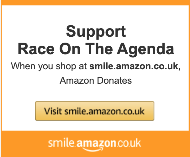 Shop at Amazon and support ROTA