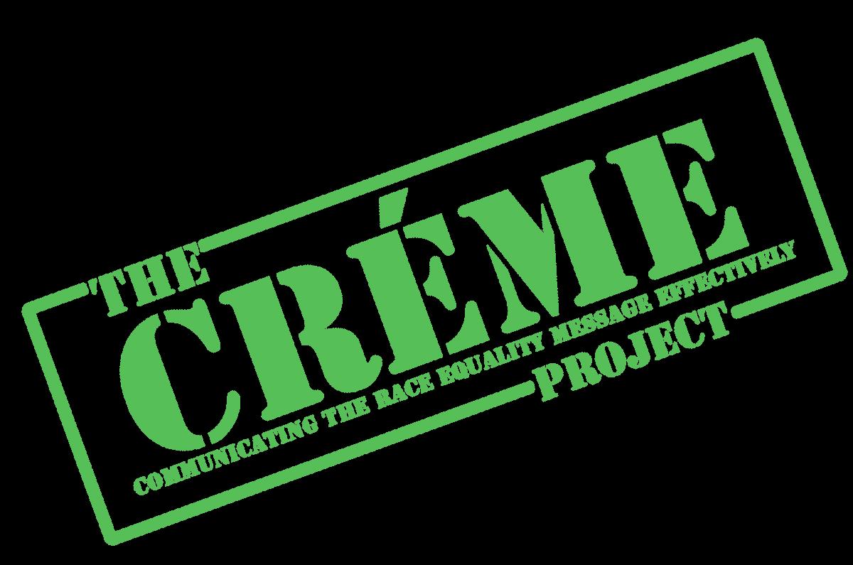 The CRÈME project website