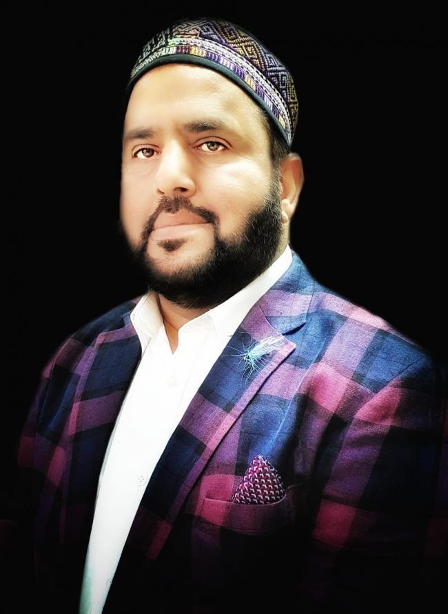 Dr Javed Bashir