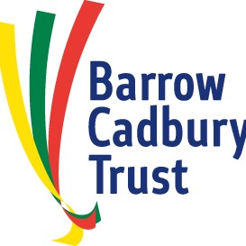 Burrow Cadburry Trust logo