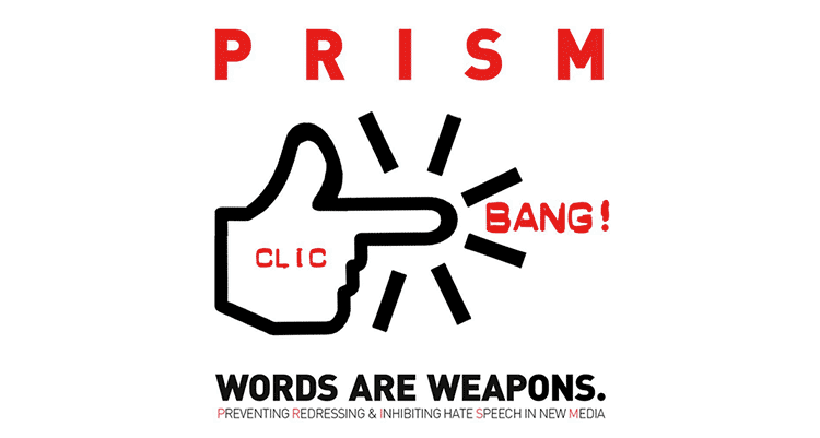 PRISM - Preventing, Redressing, and Inhibiting Hate Speech in New