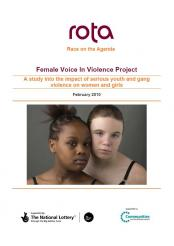 FVV report cover