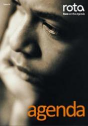 Agenda 34 cover