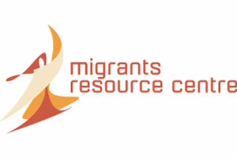 Migrants resource centre logo