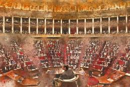 French politicians