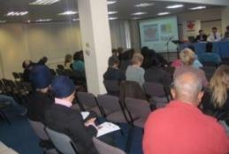 Hidden Dimensions of Homelessness' conference