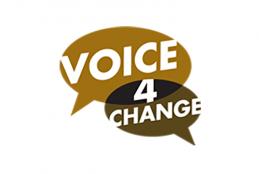 V4CE logo
