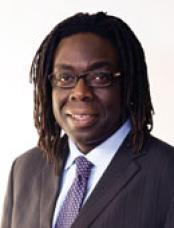 Lord Victor Adebowale CBE
